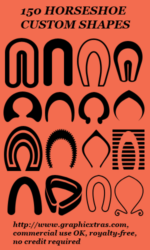abneil-software-ltd-horseshoe-custom-shapes-for-photoshop-elements-pc-mac-osx-v11-300054166.PNG