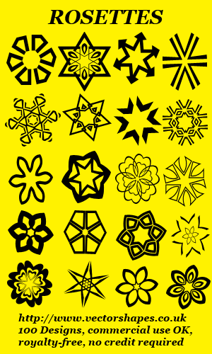 abneil-software-ltd-rosette-symbols-for-flash-fla-shapes-commercial-use-vs2-300395633.PNG