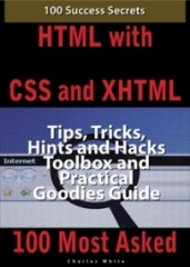 ovitz-taylor-gates-html-with-css-and-xhtml-100-success-secrets-300300633.JPG