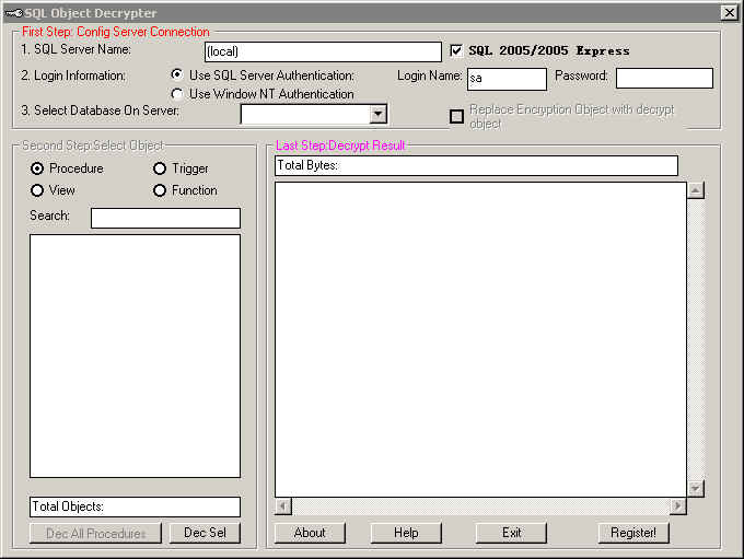 softdream-sql-object-decrypt-163349.JPG