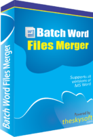 theskysoft-batch-word-files-merger-christmas-off.png